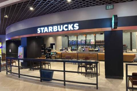 Starbucks is offering first responders and health care workers free coffee through Dec. 31, the ...