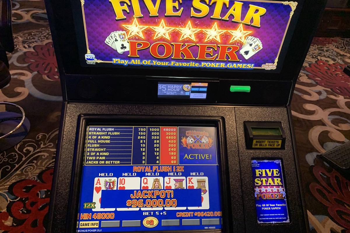 rampart casino jobs