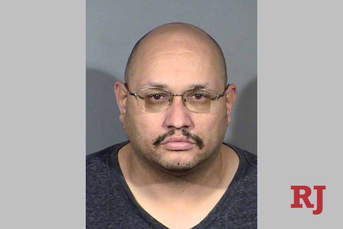 Shawn Matthews (Las Vegas Metropolitan Police Department)