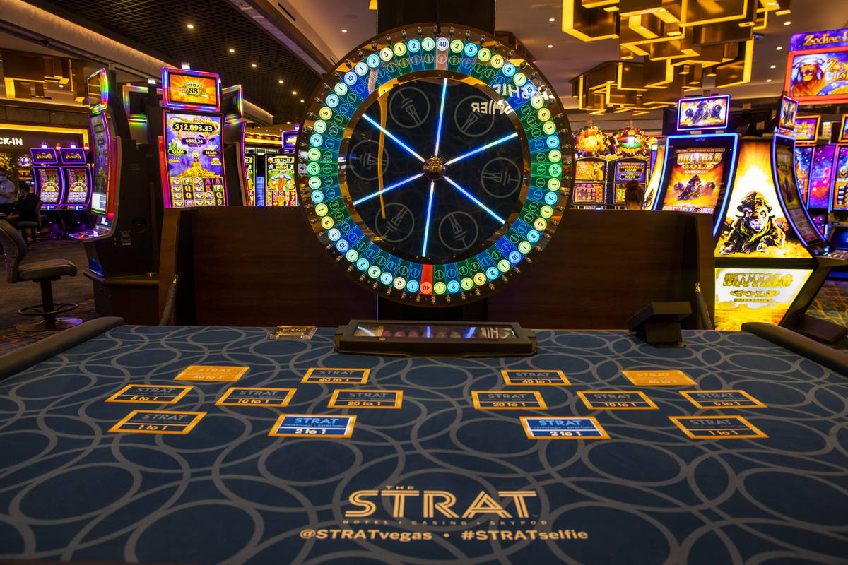 Guests are now encouraged to use their cell phones and document new games like this one on the ...