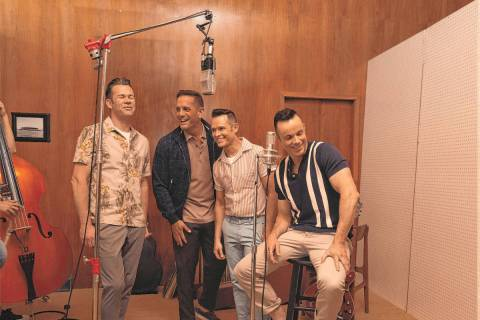 Human Nature's Australian tour has hit a snag after member Toby Allen was forced to quarantine ...