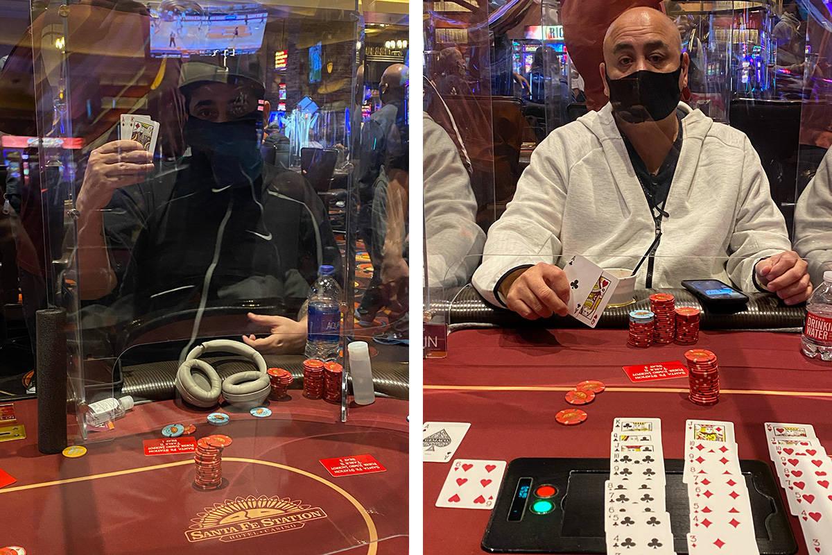 Poker fraud alert