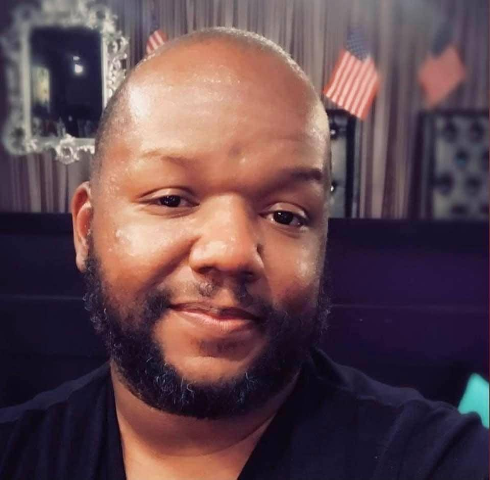 Marlon Young, 40, died of COVID-19 at University Medical Center on Monday, Dec. 21, 2020. He wa ...