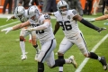 Raiders' Clelin Ferrell was mentally ready for COVID battle