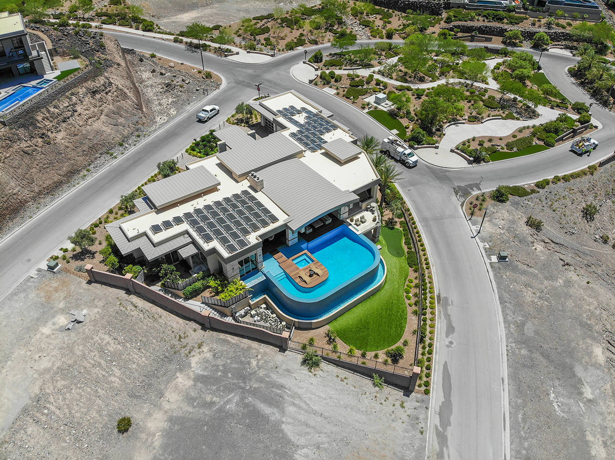 The 2017 Home of the Year in the valley has been bought for $4.71 million by a real estate inve ...