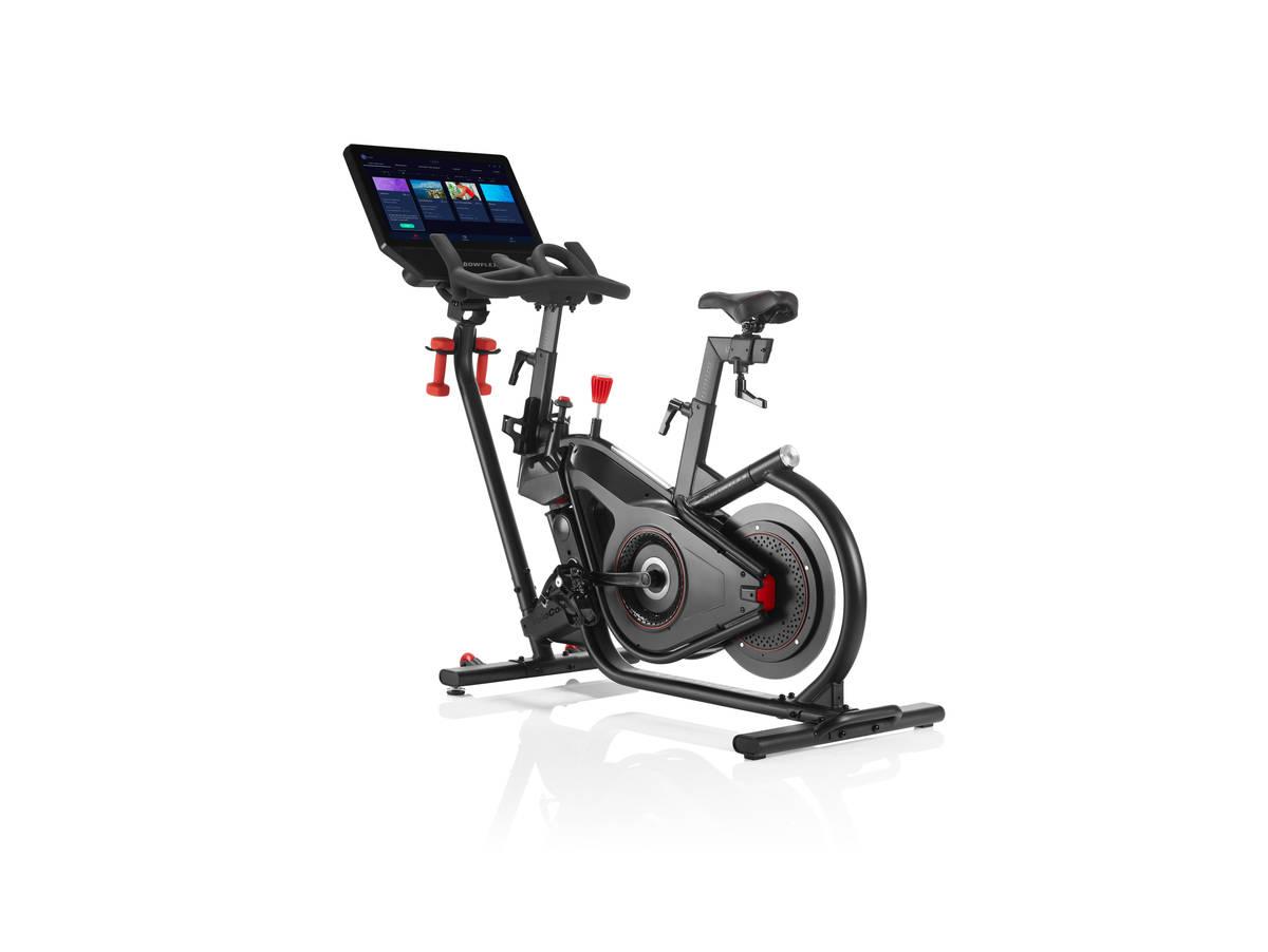 Bowflex VeleCore indoor bike (Courtsey, Bowflex)