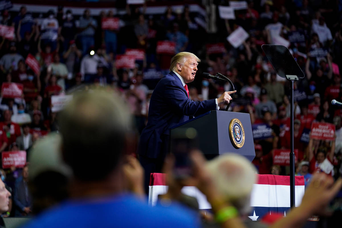 (The Associated Press)