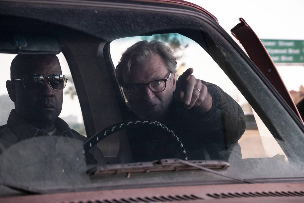 Denzel Washington stars in new film, debuting Jan. 29 ...