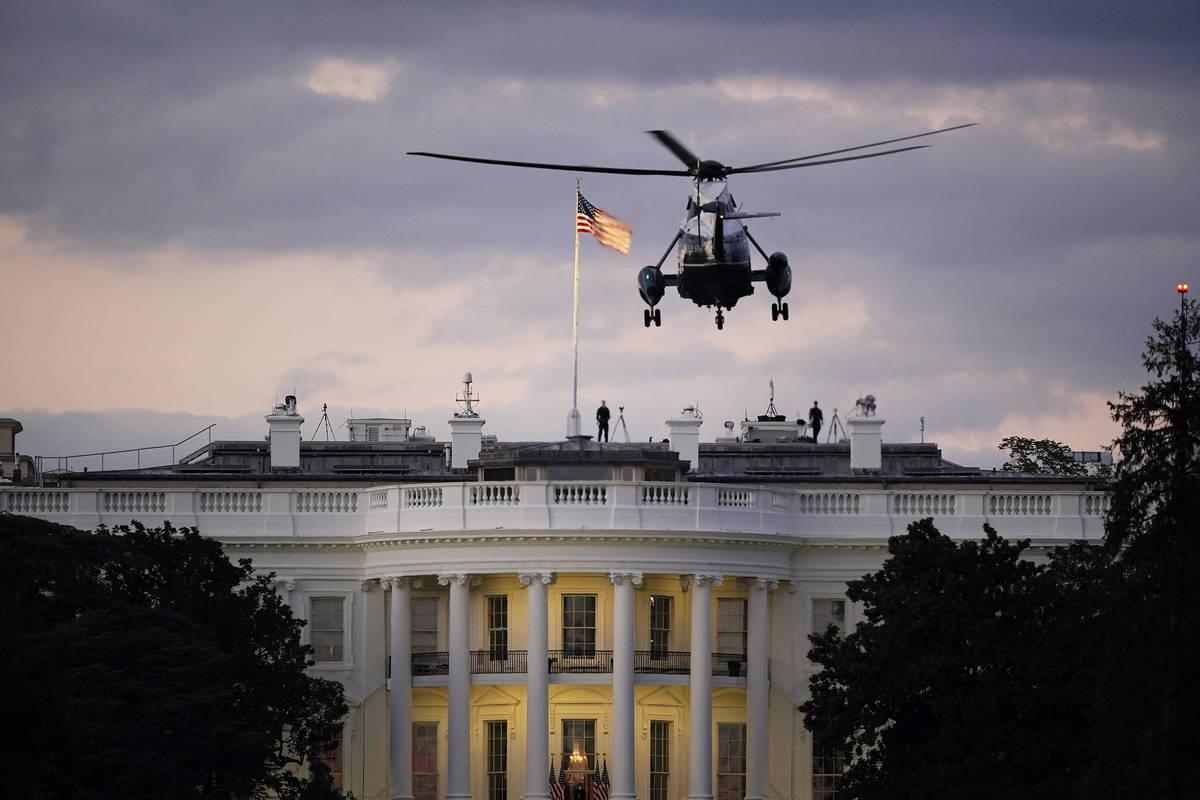 (AP Photo/J. Scott Applewhite)