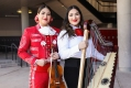 Las Vegas High mariachi group to play at presidential inauguration