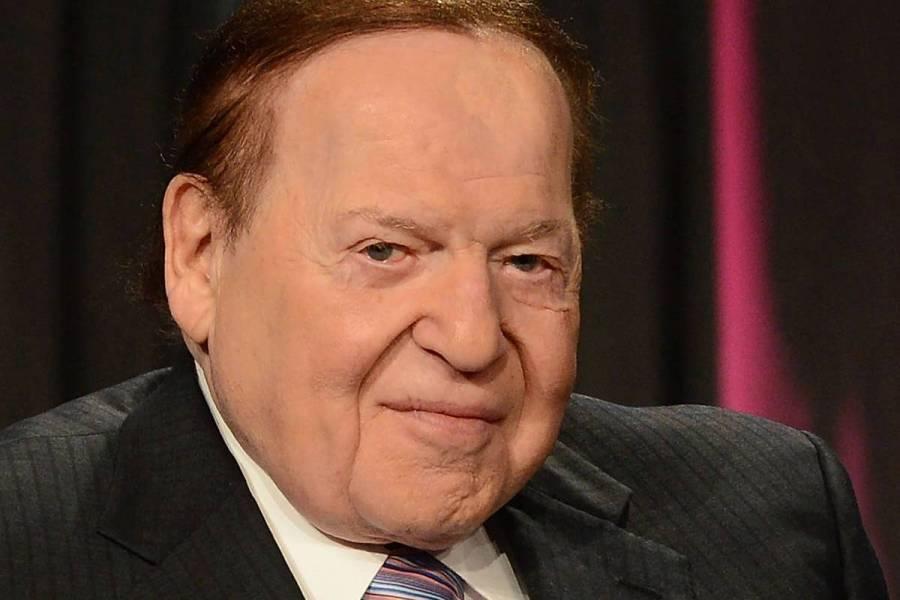 Sheldon Adelson (1933-2021)