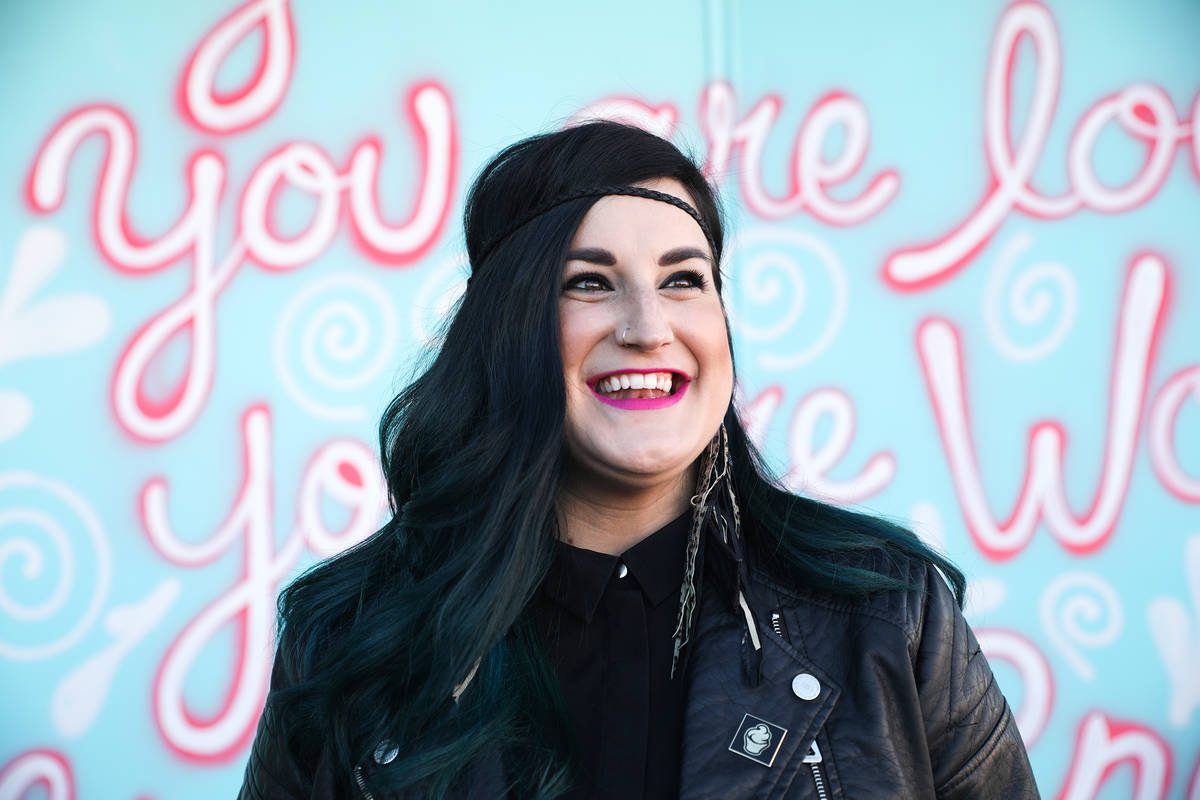 Founder of The Cupcake Girls driven to help sex workers