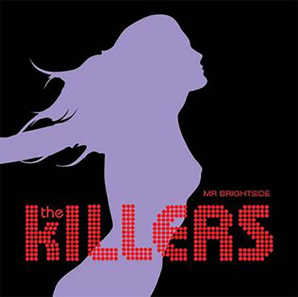 """""""Mr. Brightside"""" was the first song The Killers ever wrote 20 years ago."""