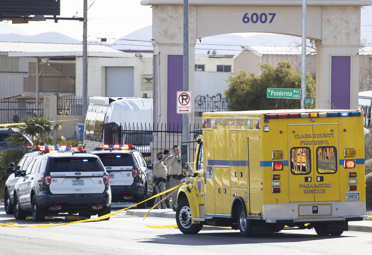 The Metropolitan Police Department is investigating an officer-involved shooting on Wednesday, ...