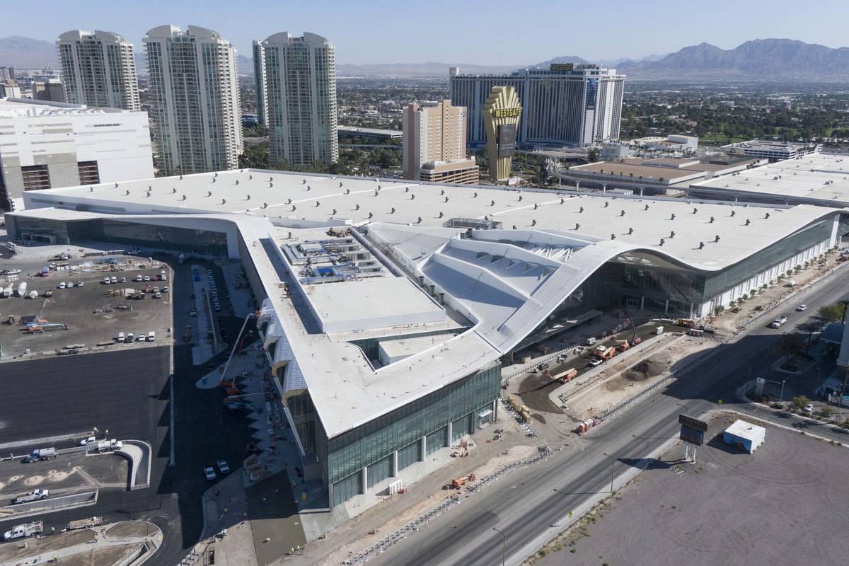 Las Vegas Convention Calendar 2022.National Hardware Show Plans Return To Las Vegas In October Las Vegas Review Journal