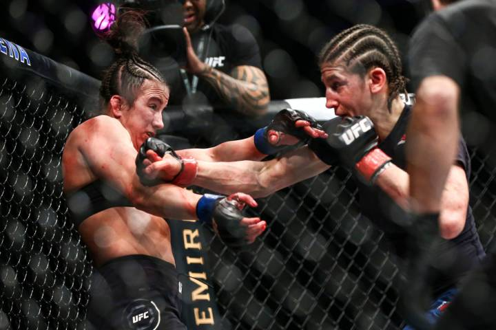 UFC News | MMA News | Las Vegas Review-Journal