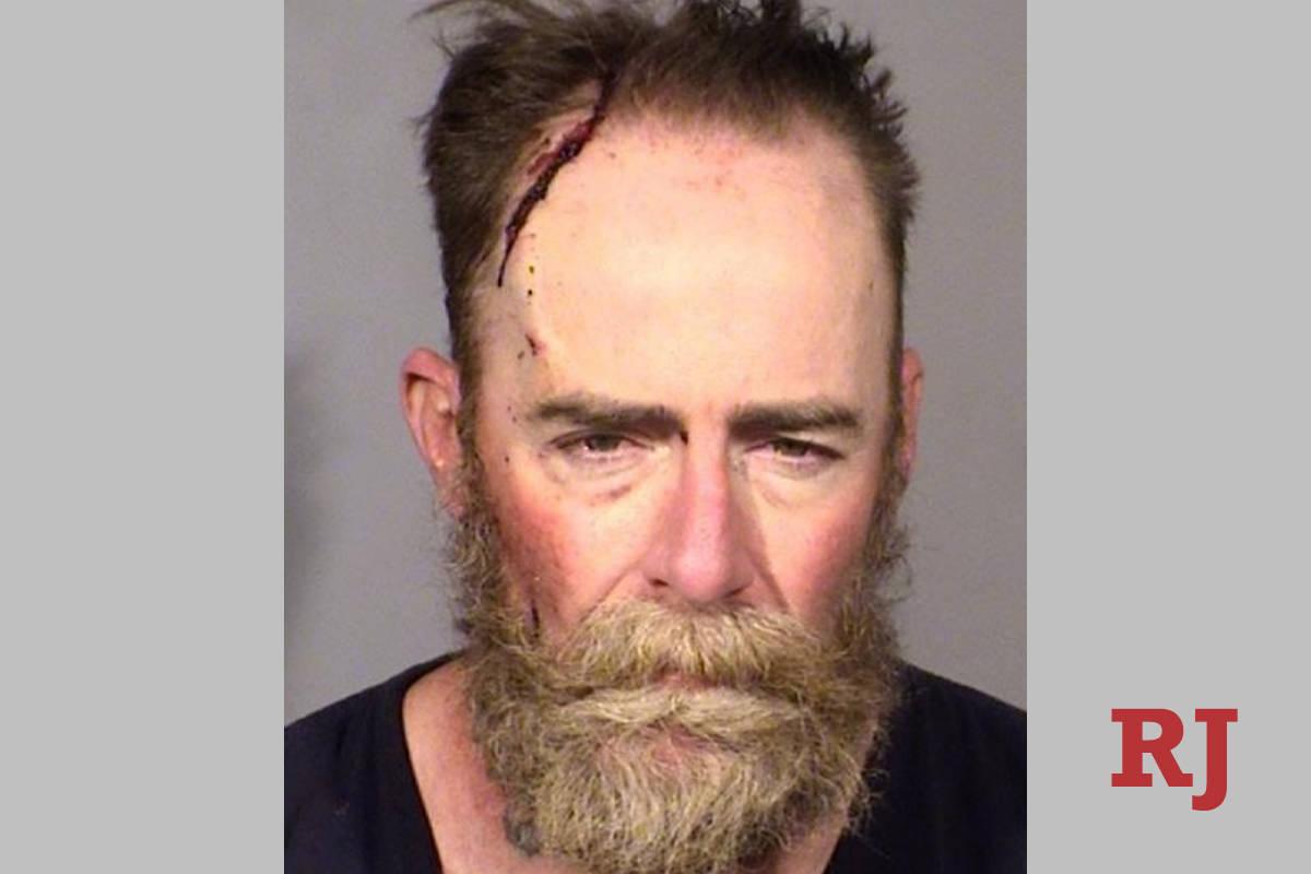 Christopher Lambert (Nevada Highway Patrol)