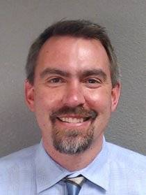 John Etzell is executive director at the Las Vegas-based nonprofit Boys Town Nevada. (John Etzell)