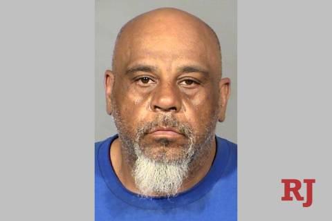 Lee Banks (Las Vegas Metropolitan Police Department)