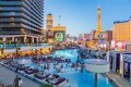 Las Vegas pools getting back in business for party season