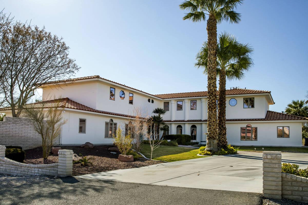 Imagine Dragons singer Dan Reynolds is donating his childhood home on El Camino Road to LGBTQ c ...