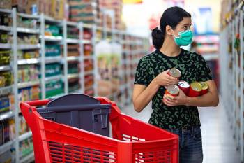 Buying items in bulk can help you save money. But you shouldn't always assume that the bigges ...
