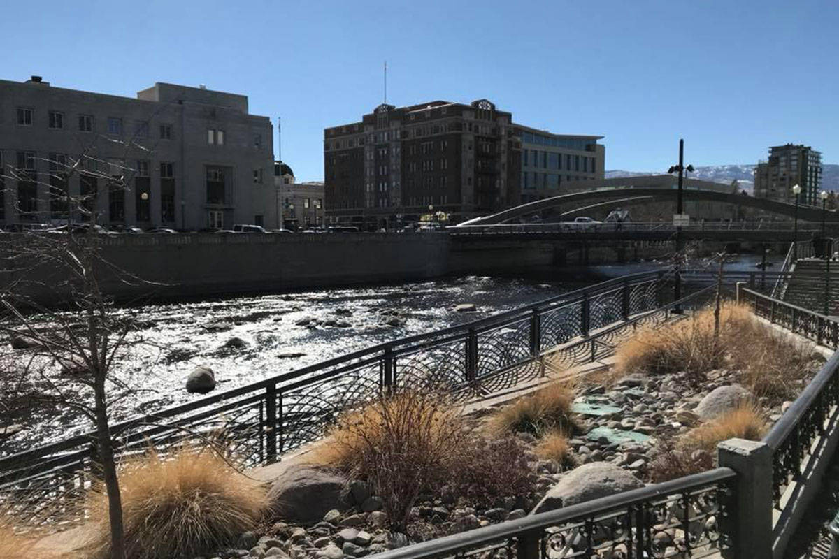 (Truckee Meadows Water Authority via Facebook)
