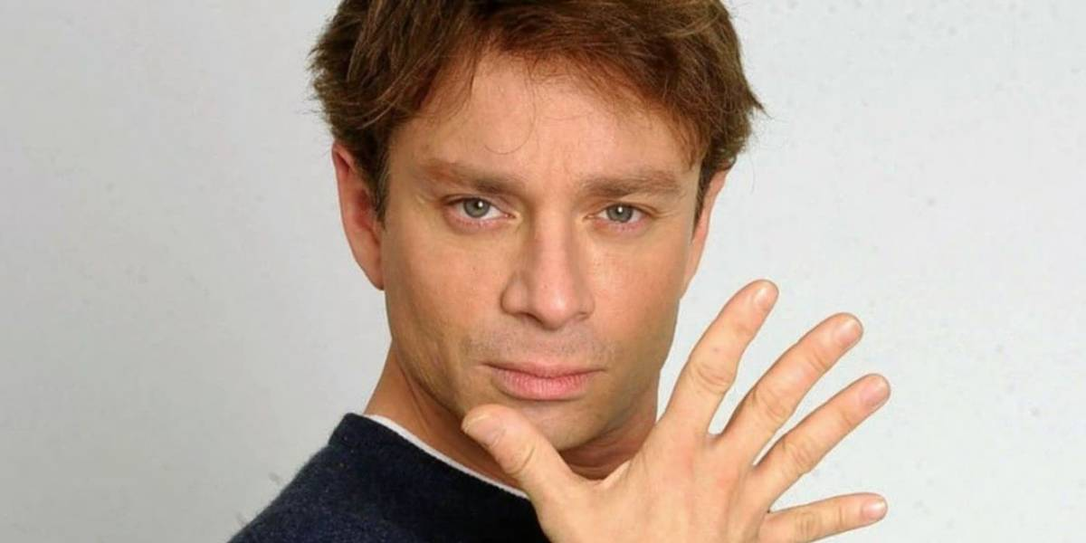 "Chris Kattan is among the headliners at Plaza Showroom's ""The Comedy Works"" series. (Plaza)"