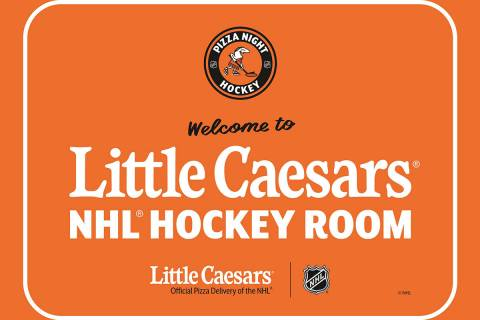 This sign could be yours. (Little Caesars)