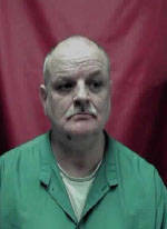 David Foust. (Nevada Department of Corrections)