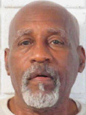 Howard White. (Nevada Department of Corrections)