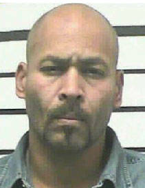 Johnny Luckett. (Nevada Department of Corrections)