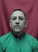 Paulo Preciado. (Nevada Department of Corrections)
