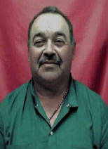 Raymundo Olvera. (Nevada Department of Corrections)