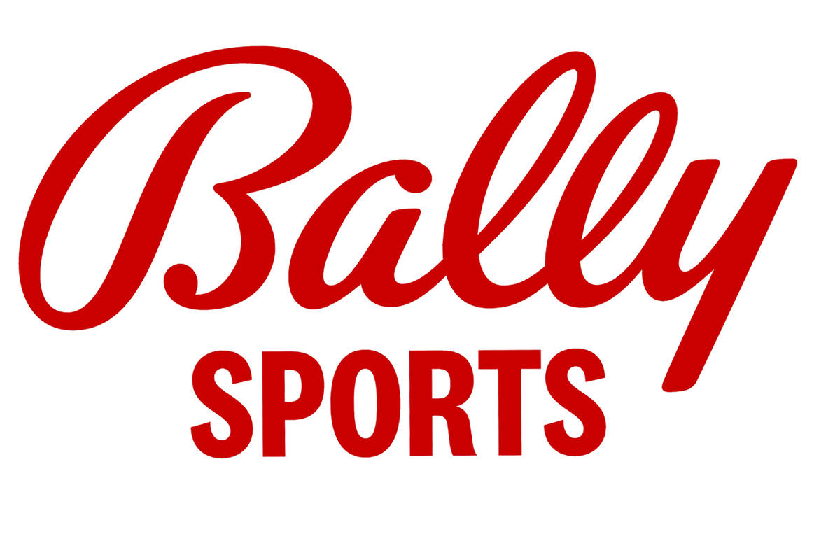 This logo is provided by Bally Sports. A new chapter begins for 19 regional sports networks acr ...