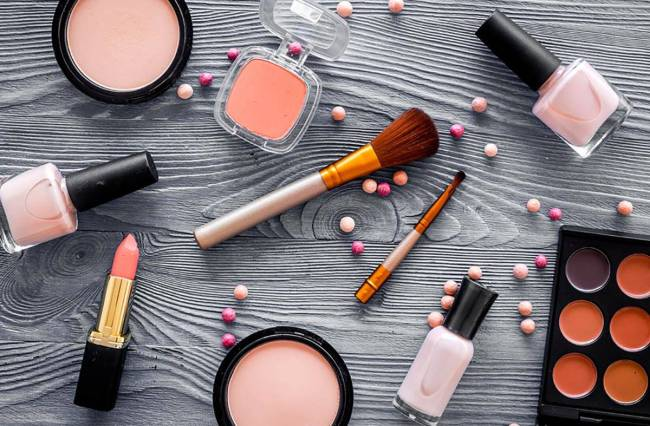 """""""Vegan' is a huge buzzword these days, especially when it comes to skincare products,"""" said ..."""