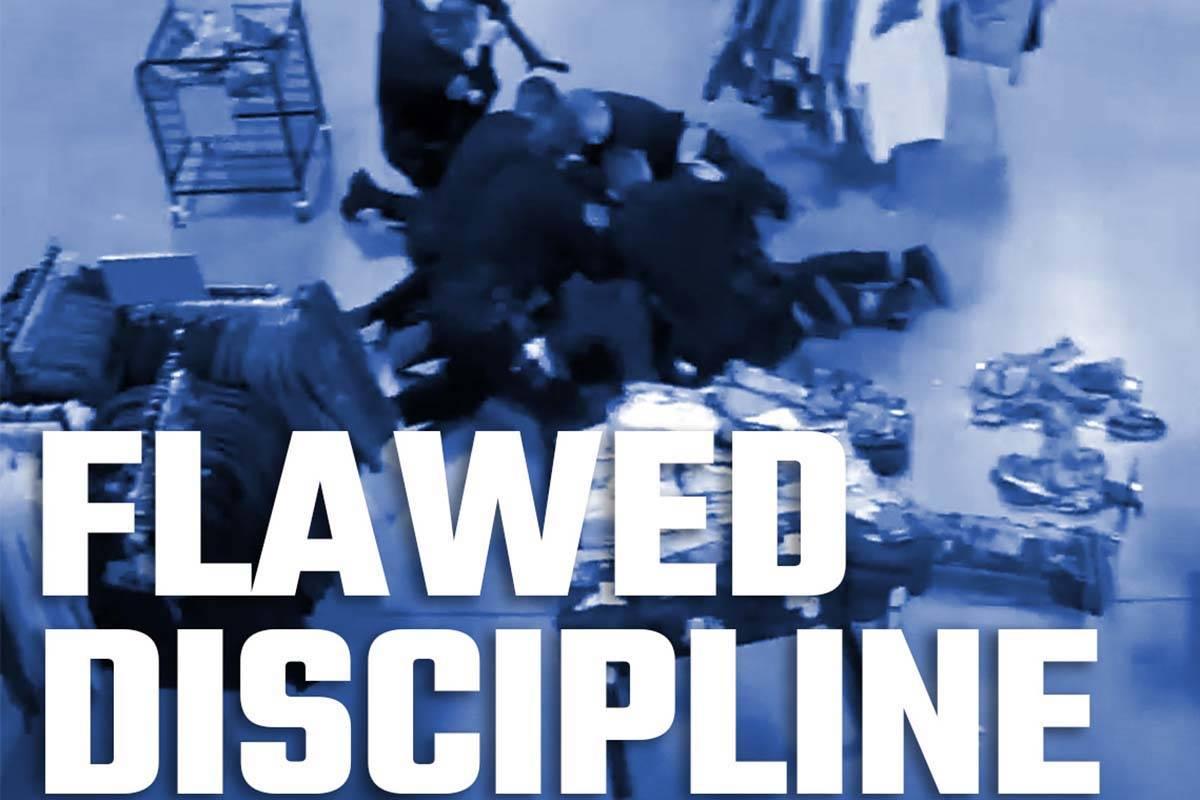 Flawed Discipline