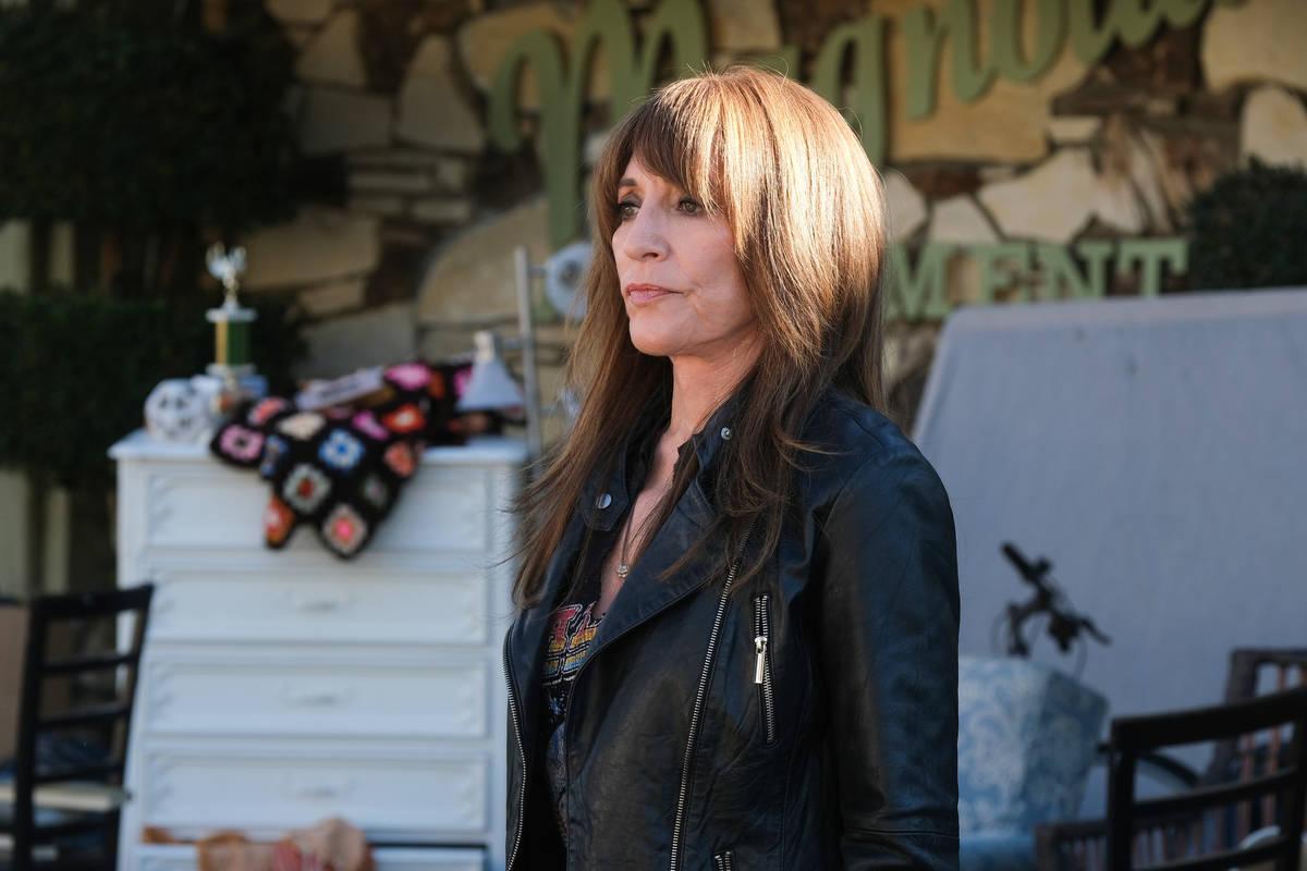 "Katey Sagal stars as Annie ""Rebel"" Bello in ABC's new show ""Rebel."" (ABC/Karen Ballard)"