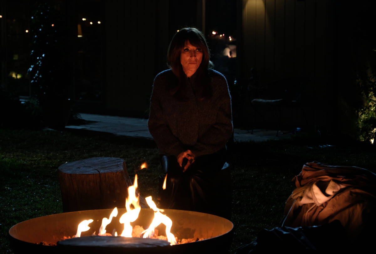 "Katey Sagal stars in ABC's new show ""Rebel."" (ABC/Karen Ballard)"