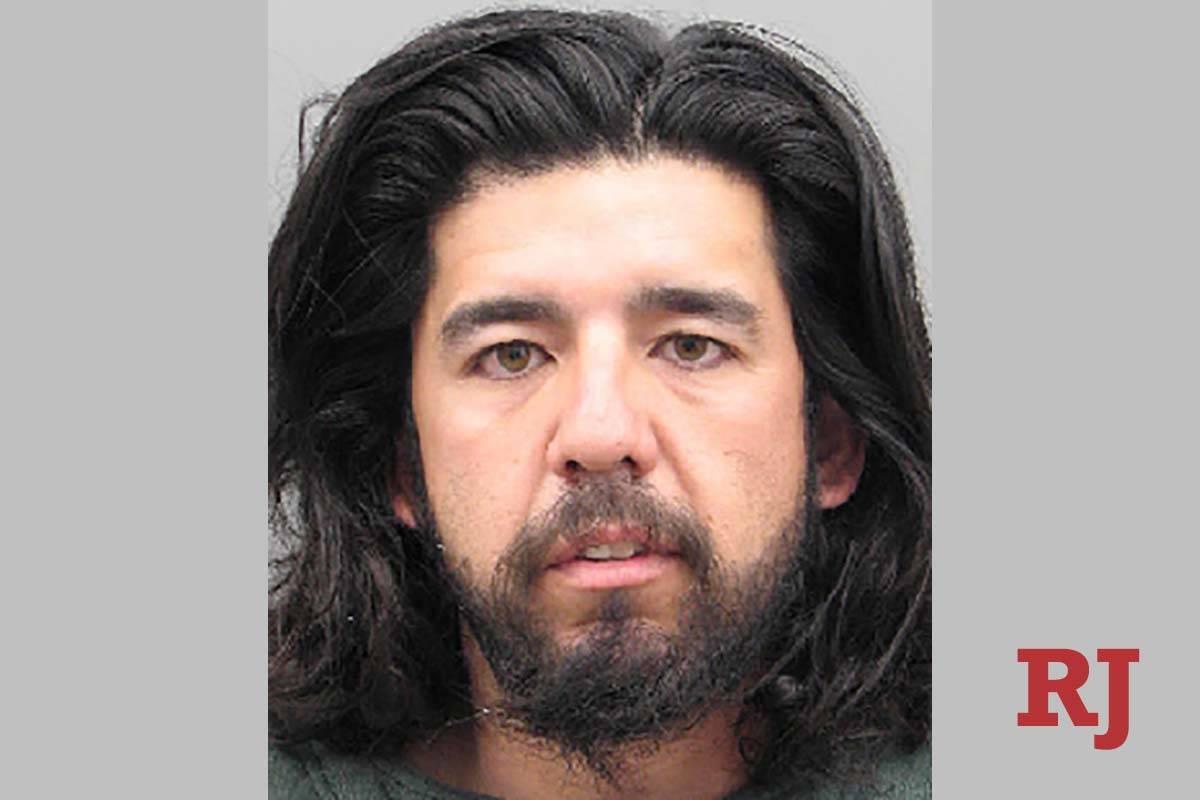 Nathaniel Garcia (Henderson Police Department)