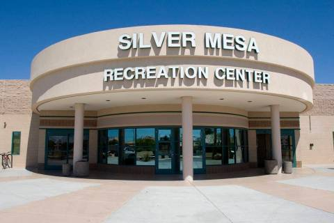 The city of North Las Vegas will have a hiring party on April 22 at the Silver Mesa Recreation ...