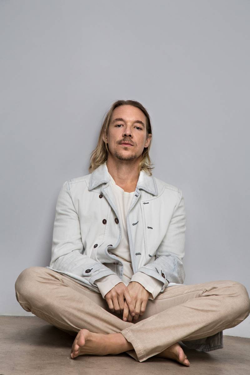 Grammy-nominated DJ and producer Diplo will be among the performers at The Official Grad Trip, ...