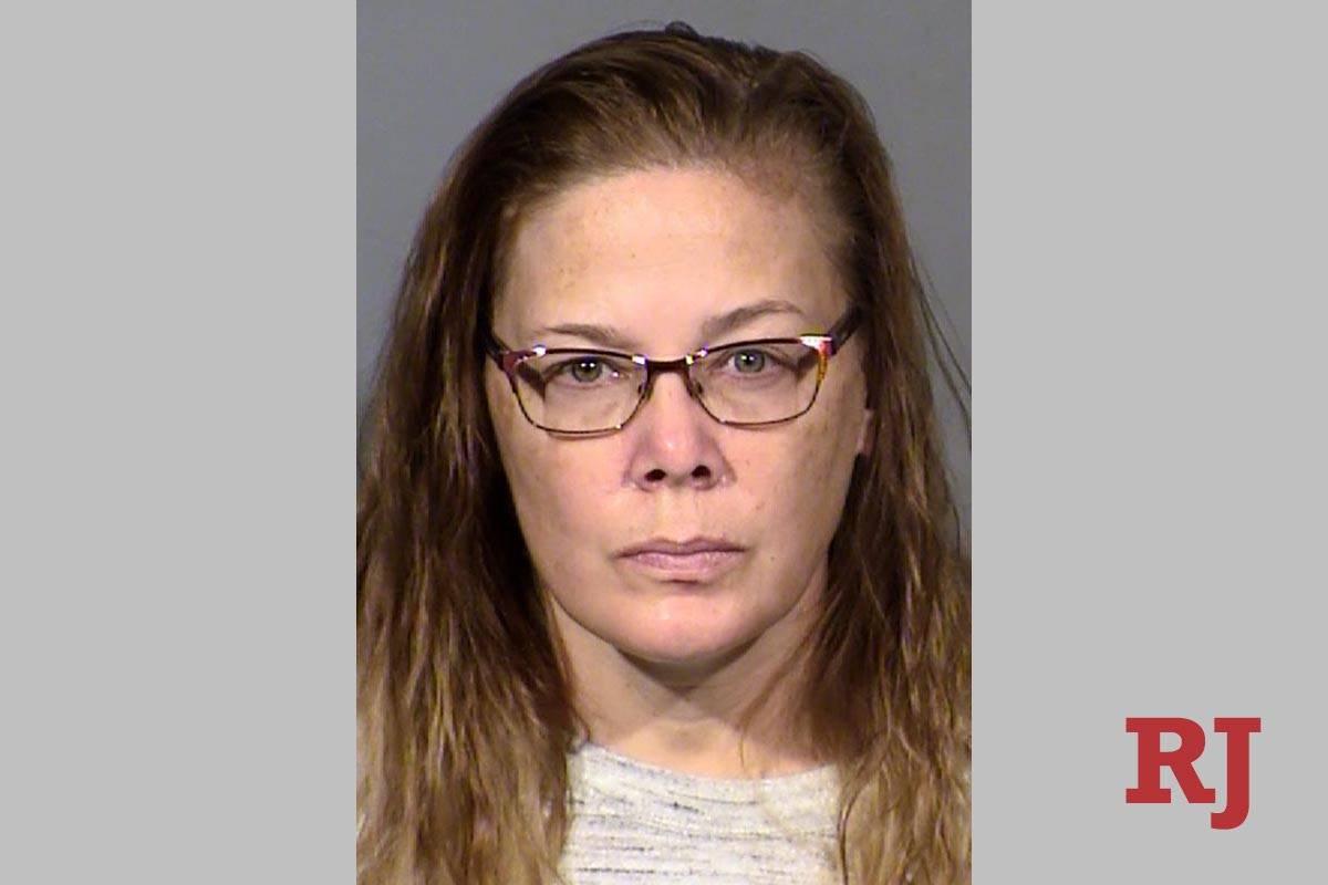 Patricia Wicks (Las Vegas Metropolitan Police Department)