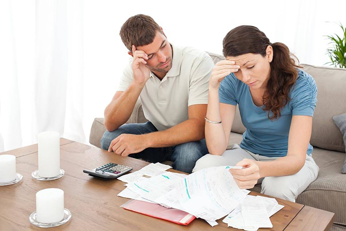 For workers who hold credit card debt, which is more likely to lead to a secure future: diverti ...
