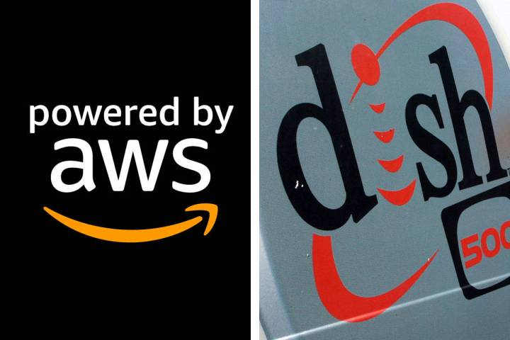 Amazon Web Services Inc. and Dish Network Corp. are teaming up to build a 5G network that will ...
