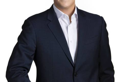 Patrick Mai