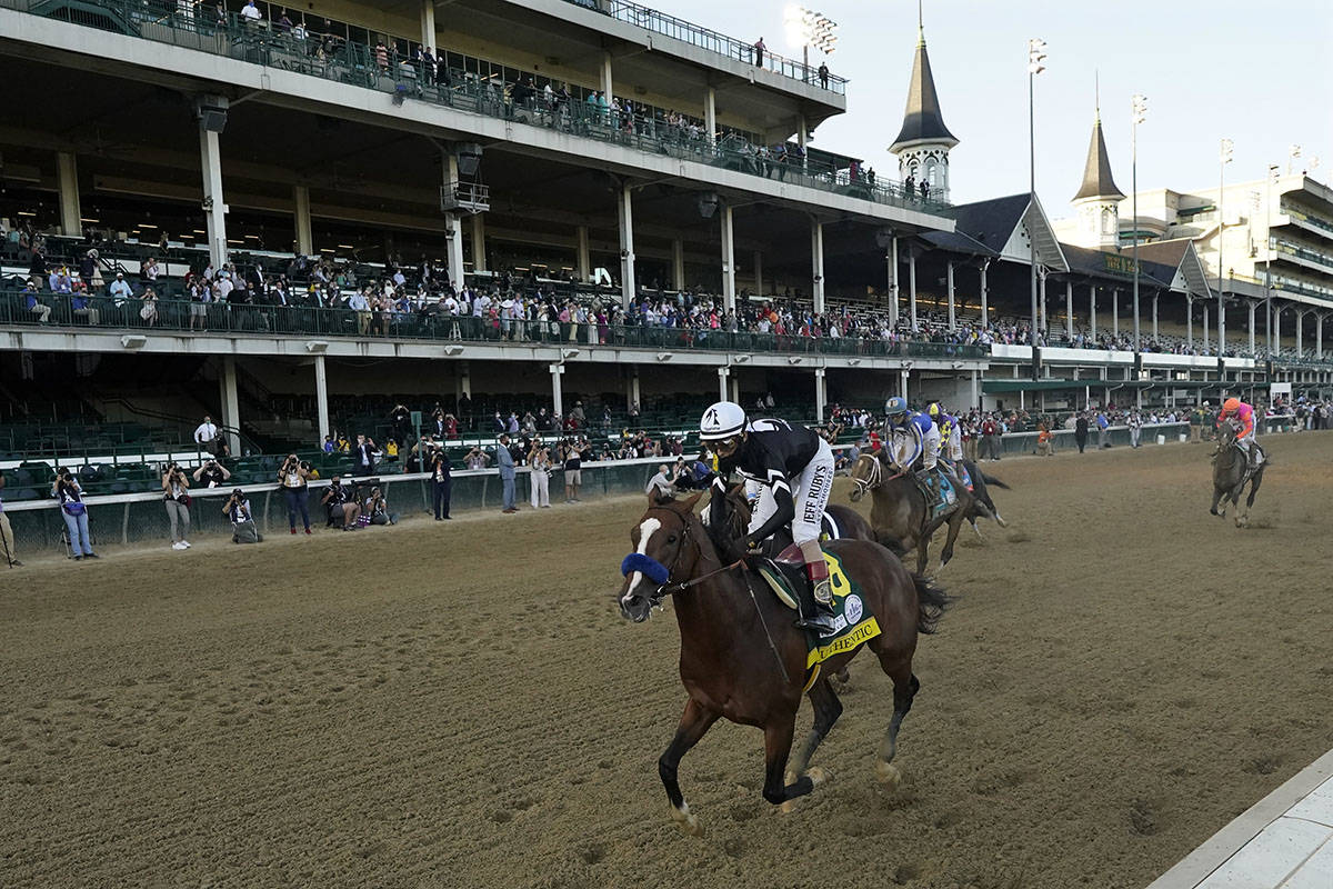 Gaming Commission vote will allow fans to bet on Kentucky Derby ...