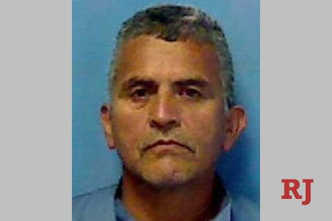 Samuel Gallardo (Nevada Department of Corrections)