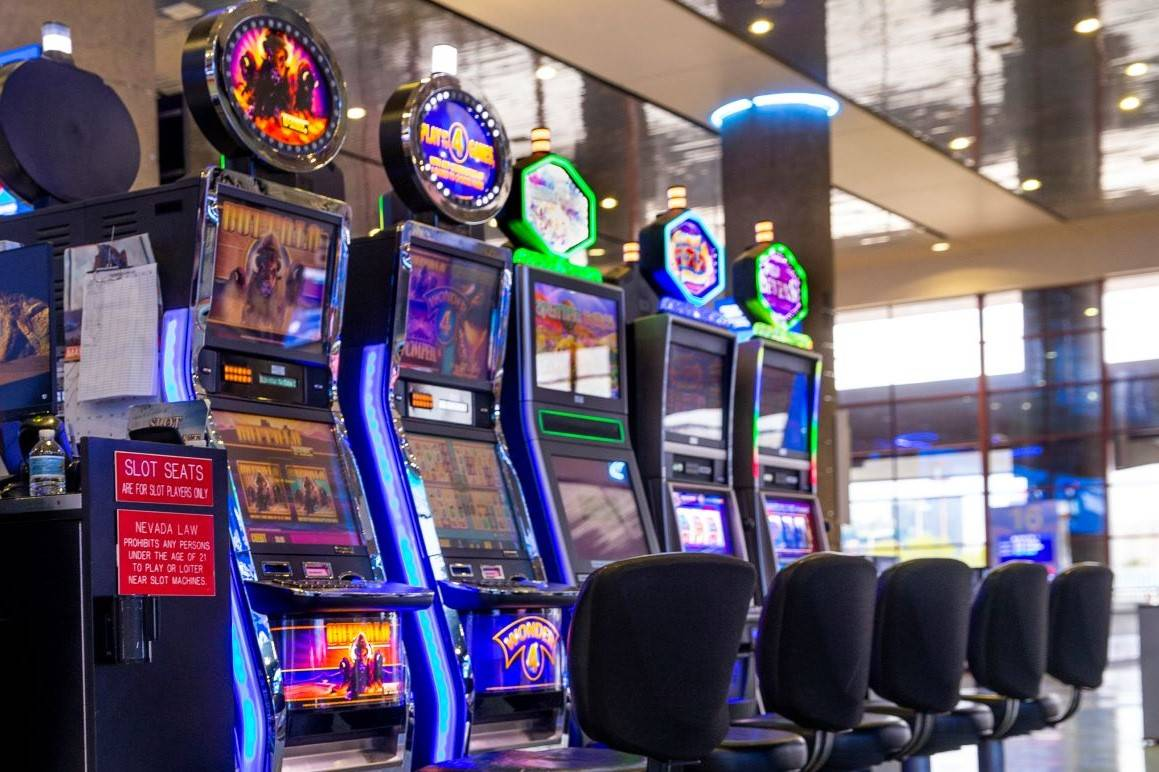 Chicago plans for slot machines in airports | Las Vegas Review-Journal