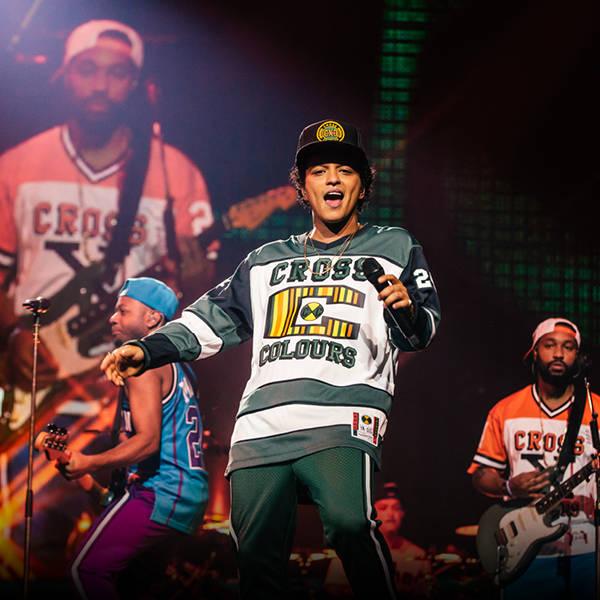 Bruno Mars (MGM Resorts International)